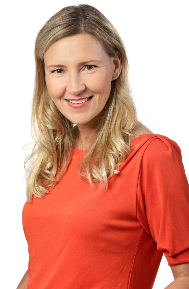 Suzan Ikävalko