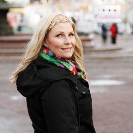 Helsingin Vaalipiiri Ehdokkaat 2021